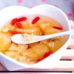苹果茉莉减肥养颜汤(初夏排毒养颜汤喝出好皮肤)