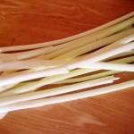 蒲菜水饺(品味《舌尖上的中国2》的家常美味)