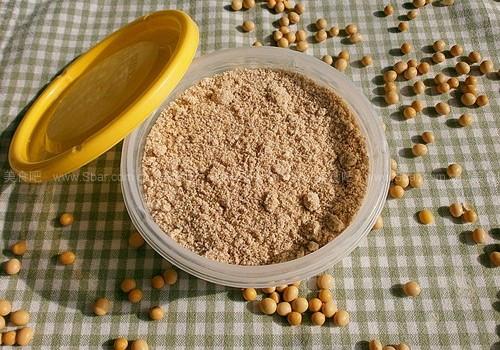 豆渣的另类处理办法(储存法)