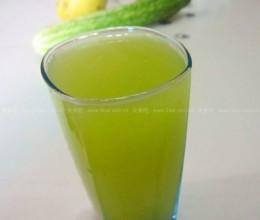 梨子黄瓜汁