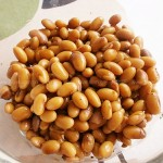 卤黄豆(电饭煲美食)