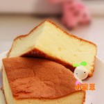 戚风蛋糕(甜品点心)