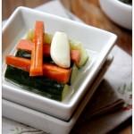 四川泡菜(品味《舌尖上的中国2》的家常美味)