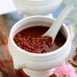 陈皮红豆沙(品味《舌尖上的中国2》的家常美味)
