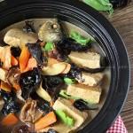 冻豆腐炖鱼(感恩《舌尖上的中国2》的时节)