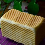 牛奶土司(早餐菜谱)