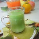 苦瓜牛奶汁(瘦身减肥)