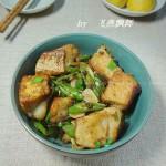 香煎糍粑鱼(佐酒下饭两相宜)