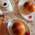 酸奶小餐包(早餐菜谱)