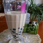 珍珠奶茶(自制珍珠粉圆)