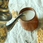 自制新疆奶茶