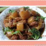 红烧肉(品味《舌尖上的中国2》的家常美味)