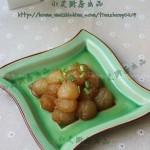 蚝油烧冬瓜(减肥圣品)
