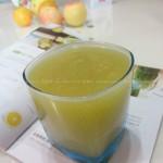 苹果黄瓜汁(减肥食谱)