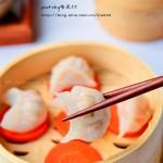 水晶虾饺(虾的完美去壳)