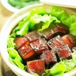 老火砂锅酱方红烧肉