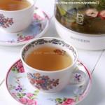 荷叶山楂减脂茶