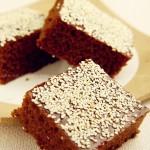 酵母黑糖糕(甜品點心)