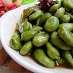 五香蚕豆(时令小菜)