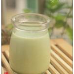 抹茶布丁(甜品)