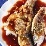 西湖醋魚(解密舌尖2相逢)