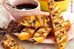 摩卡斜形小饼
