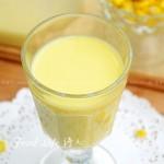 奶香玉米汁(饭店点击量超高的饮品)