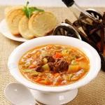 罗宋汤(解密《舌尖上的中国2》美食)