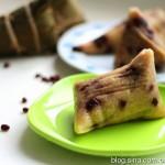 龙舟粽(端午节如何包粽子)
