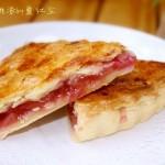 传统樱桃派(甜品点心)