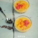 杨枝甘露(经典港式甜点)