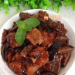 黄焖排骨(简单家常菜)