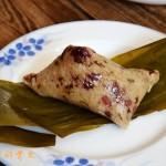 桂花红豆蜜枣粽(端午节如何包粽子)