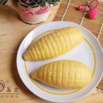 玉米馒头(早餐菜谱)