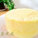 清蒸戚风蛋糕(早餐菜谱)