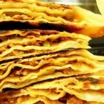 京东肉饼(早餐菜谱)