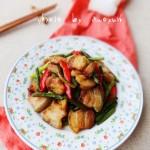 回锅肉(解密舌尖2家常美食)