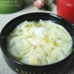 腐竹白果薏米糖(经典广式糖水)