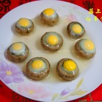 菇上明珠(解密舌尖上的中国相逢美食)