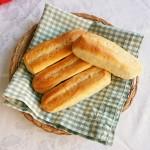 热狗面包(自制热狗第一步)