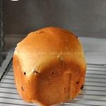 一键式蔓越莓蛋奶吐司(面包机菜谱)