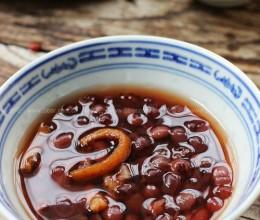 陈皮红豆汤