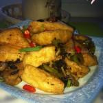豉汁豆腐(最亲民的下饭菜)