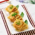 洋芋擦擦(解密《舌尖上的中国2》秘境美食)