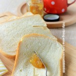 一键式蜂蜜面包(面包机食谱)
