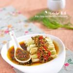 焙椒茄子(夏季凉拌菜)