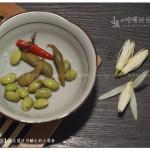 茶香毛豆(炎炎夏日可解乏的小零食)