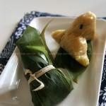 台湾肉粽(端午节如何包粽子)
