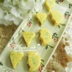 台式冰皮绿豆糕