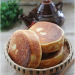 媳婦餅(早餐菜譜)